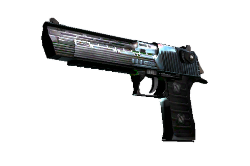 Desert Eagle | Directive (Minimal Wear) Prices