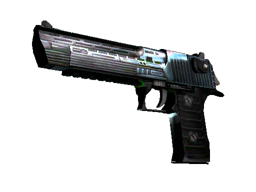 image of Desert Eagle | Directive