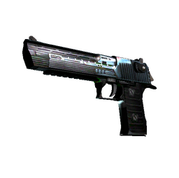 StatTrak™ Desert Eagle | Directive (Factory New)