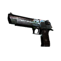 Desert Eagle | Directive <br>(Battle-Scarred)