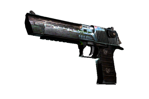 Desert Eagle | Directive (Battle-Scarred) Prices