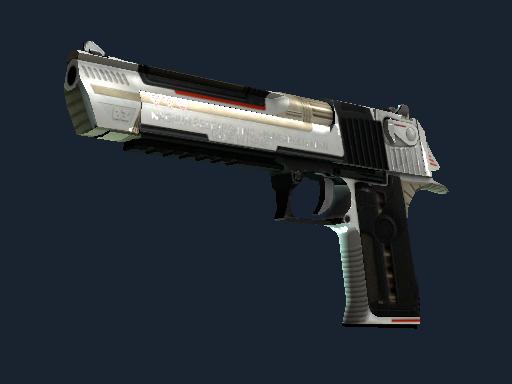 Скин Desert Eagle | Механо-пушка (После полевых испытаний)