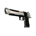 Desert Eagle | Mecha Industries <br>(Well-Worn)