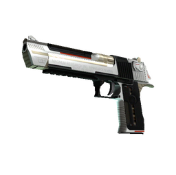 Desert Eagle | Mecha Industries (Factory New)