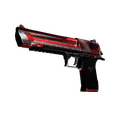 Desert Eagle | Code Red <br>(Battle-Scarred)