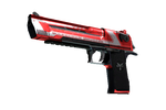 Desert Eagle | Code Red (Factory New)