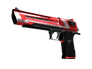 Skin Desert Eagle | Code Red
