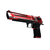 Desert Eagle | Code Red <br>(Field-Tested)