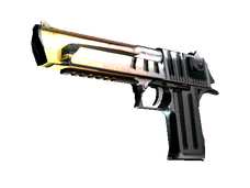 Skin Desert Eagle | Light Rail