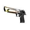 StatTrak™ Desert Eagle | Light Rail <br>(Factory New)