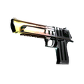 Desert Eagle | Light Rail <br>(Well-Worn)