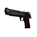Desert Eagle | Crimson Web <br>(Battle-Scarred)