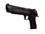 Desert Eagle | Crimson Web