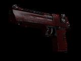 Weapon CSGO - Desert Eagle Crimson Web