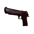 Desert Eagle | Crimson Web <br>(Well-Worn)