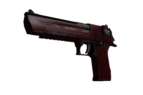 Buy Desert Eagle | Crimson Web (Field-Tested)