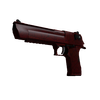 Desert Eagle | Crimson Web <br>(Minimal Wear)