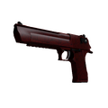 StatTrak™ Desert Eagle | Crimson Web <br>(Minimal Wear)