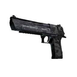 Desert Eagle | Urban Rubble (Battle-Scarred)