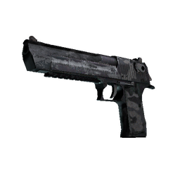Souvenir Desert Eagle | Urban Rubble (Battle-Scarred)