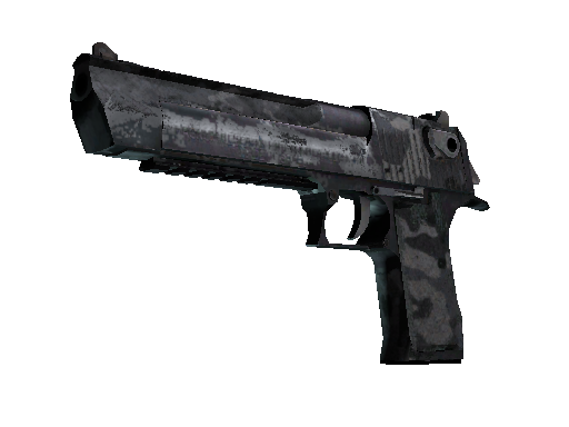 Desert Eagle | Urban Rubble Battle-Scarred
