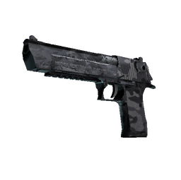 Souvenir Desert Eagle | Urban Rubble (Well-Worn)