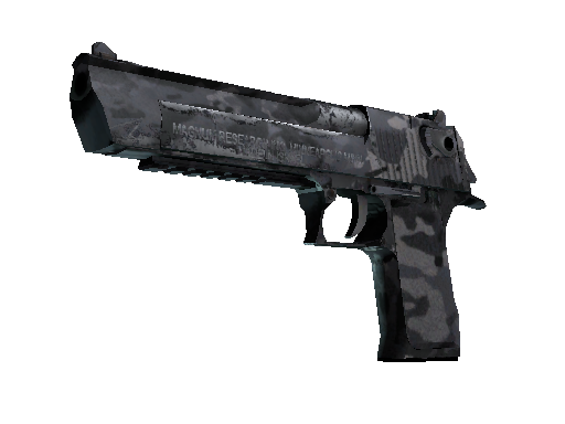 Desert Eagle | Urban Rubble Field-Tested