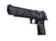 Desert Eagle Urban Rubble