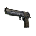 Desert Eagle | Mudder <br>(Battle-Scarred)