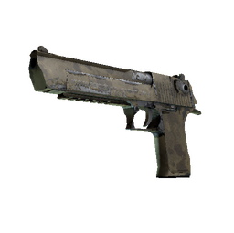 Souvenir Desert Eagle | Mudder (Well-Worn)