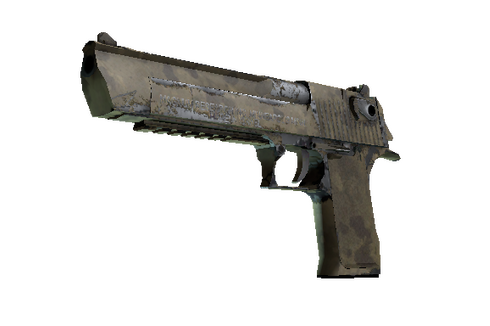 Desert Eagle | Mudder (Well-Worn) Prices