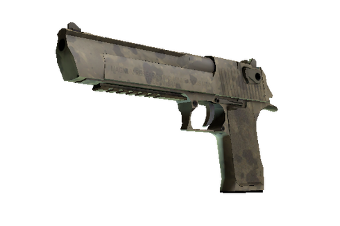 Desert Eagle | Mudder (Minimal Wear) Prices