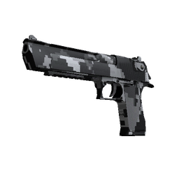 Souvenir Desert Eagle | Urban DDPAT (Factory New)