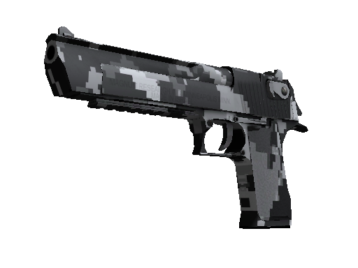 Souvenir Desert Eagle | Urban DDPAT (Battle-Scarred)