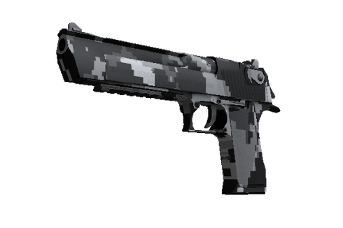 Desert Eagle | Urban DDPAT (Minimal Wear) Prices