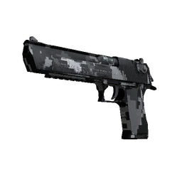 Souvenir Desert Eagle | Urban DDPAT (Well-Worn)