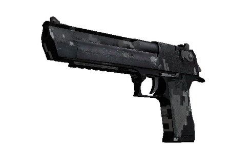 Buy Desert Eagle | Urban DDPAT (Battle-Scarred)