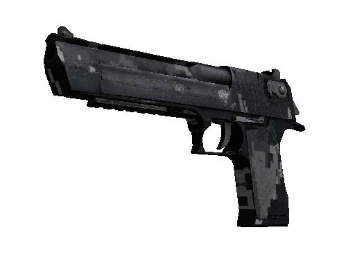 Desert Eagle | Urban DDPAT Battle-Scarred