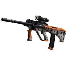 StatTrak™ AUG | Bengal Tiger (Factory New)