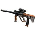 StatTrak™ AUG | Bengal Tiger <br>(Minimal Wear)