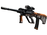 Weapon CSGO - AUG Bengal Tiger