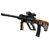 StatTrak™ AUG | Bengal Tiger <br>(Field-Tested)
