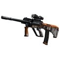 StatTrak™ AUG | Bengal Tiger <br>(Well-Worn)