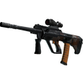 StatTrak™ AUG | Amber Slipstream <br>(Field-Tested)