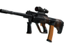 Skin AUG | Amber Slipstream