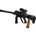 StatTrak™ AUG | Amber Slipstream <br>(Minimal Wear)