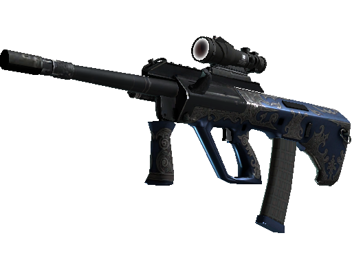 Gamma AUG Aristocrat