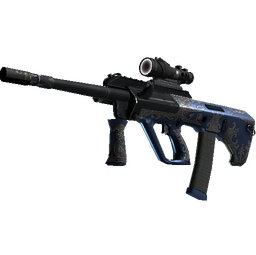 StatTrak™ AUG | Aristocrat (Factory New)