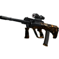 StatTrak™ AUG | Stymphalian <br>(Battle-Scarred)