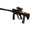 StatTrak™ AUG | Stymphalian <br>(Well-Worn)